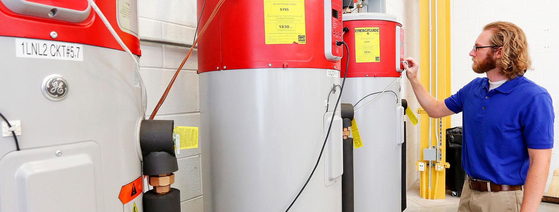 manutenções de bombas de calor